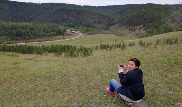 Погибла иркутская журналистка Наталья Мичурина, еесбил автобус