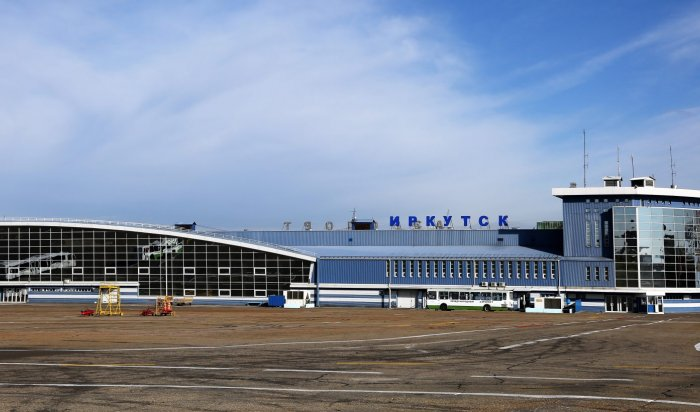 Аэропорт Иркутска перешел на осенне-зимний режим работы