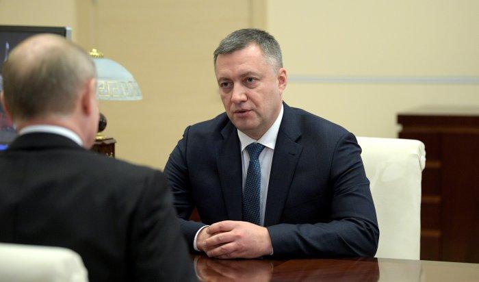 Положительный тест накоронавирус выявлен уИгоря Кобзева