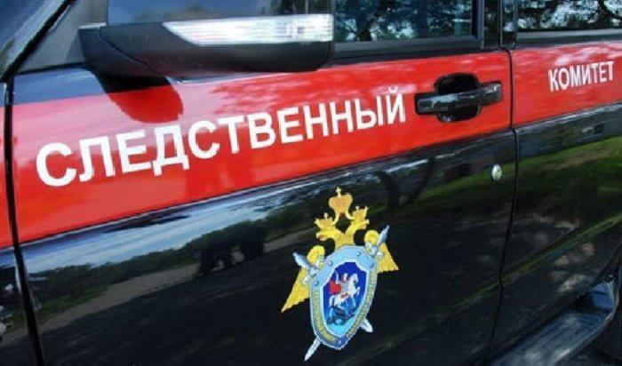 ВТайшетском районе задержали мужчину, подозреваемого вособо тяжком преступлении