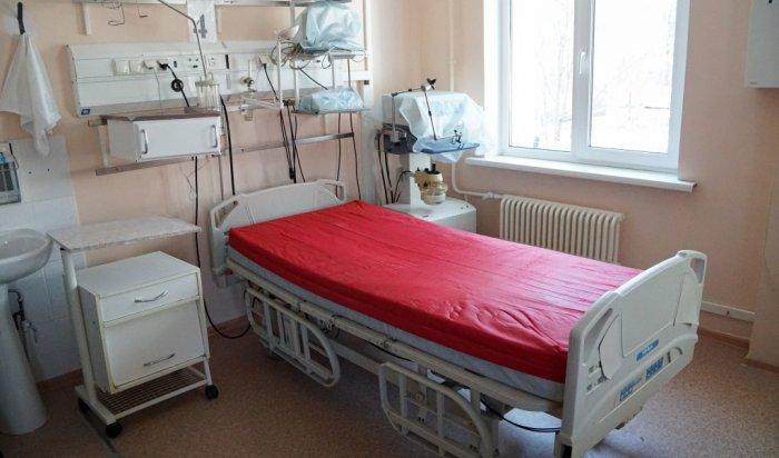 Еще 148коек для больных коронавирусом развернули вИркутске