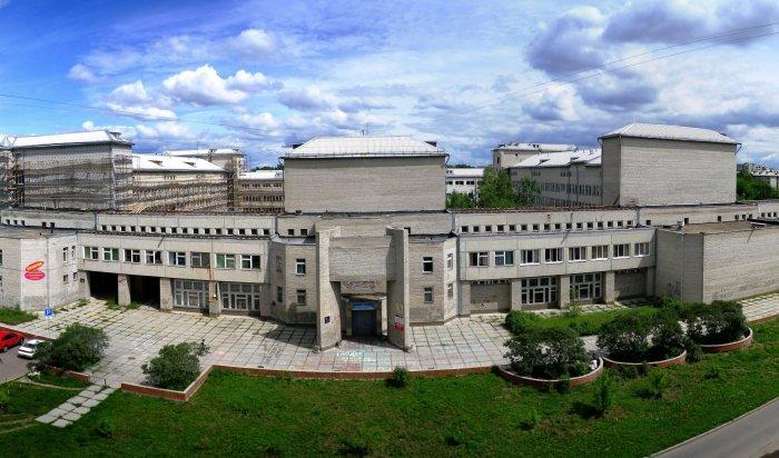 В Иркутской области открывают еще один ковидный госпиталь