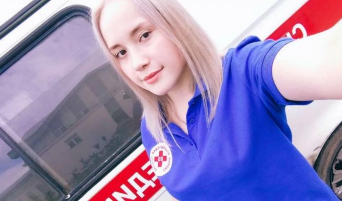 25-летняя фельдшер скорой помощи умерла откоронавируса