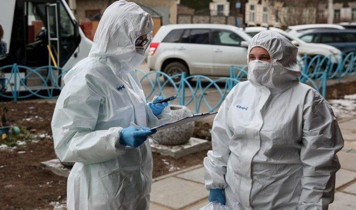 Правительство Иркутской области предоставило врачам 53автомобиля