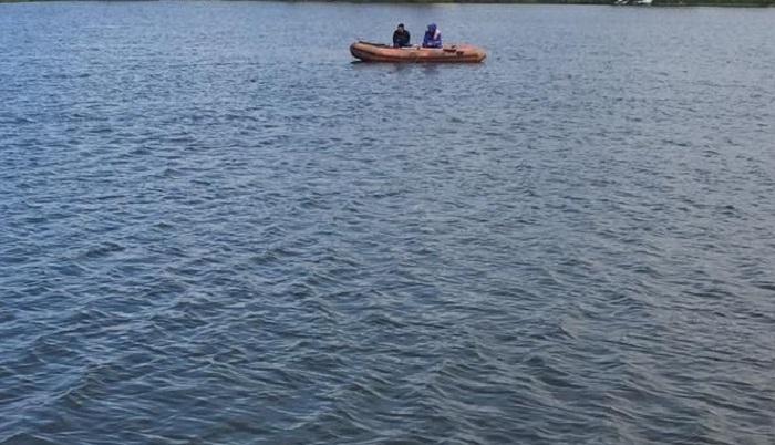 НаАнгаре спасли двух рыбаков