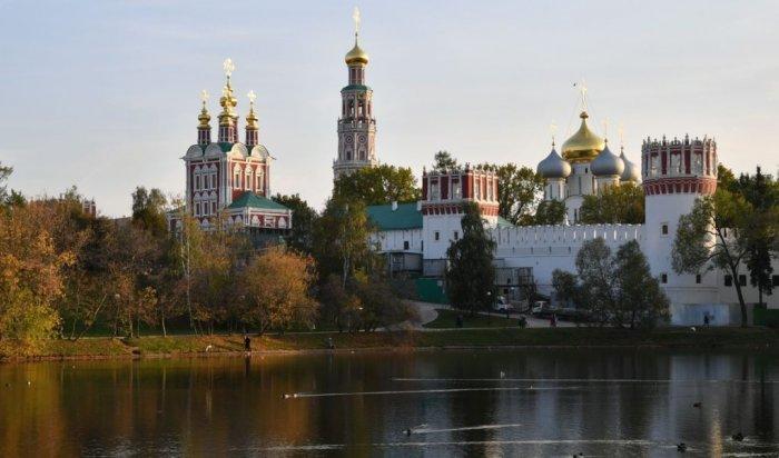 Настроительство музея истории Русской православной церкви хотят потратить 3,8млрд рублей