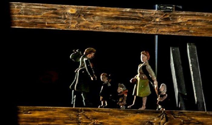 Театр кукол «Аистенок» впервые проведет премьеру спектакля вонлайн режиме