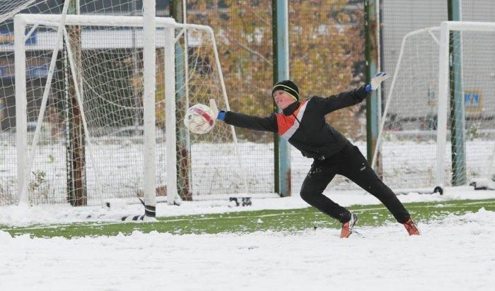 ВИркутской области запретили проведение спортивных мероприятий