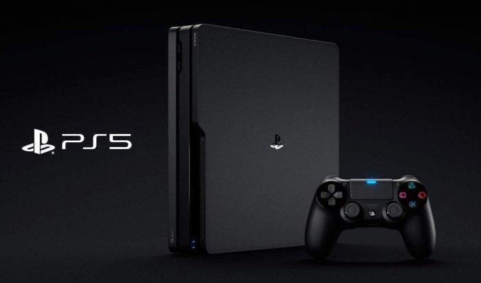 Всети появилось видео склада супаковками PS5 (Видео)