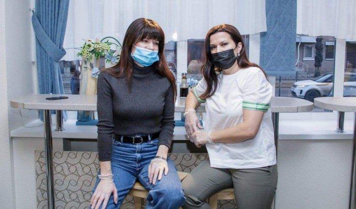 Как иркутские предприниматели помогают врачам