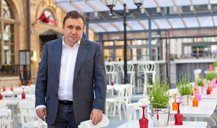 Российский ресторатор оценил ограничения из-за пандемии (Видео)
