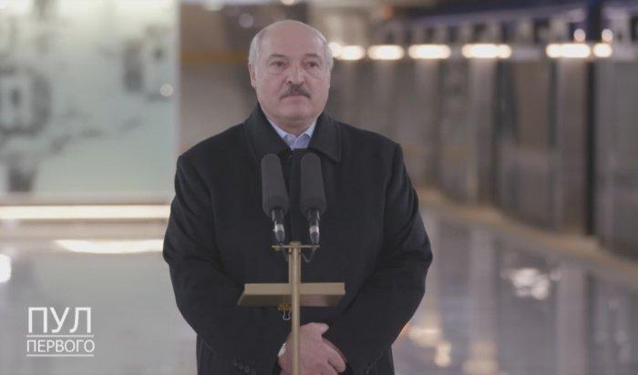 Лукашенко пообещал новые выборы вБелоруссии (Видео)