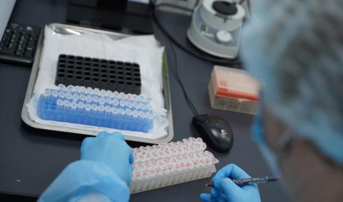 Объёмы тестирования наCOVID-19 вПриангарье увеличат к15декабря