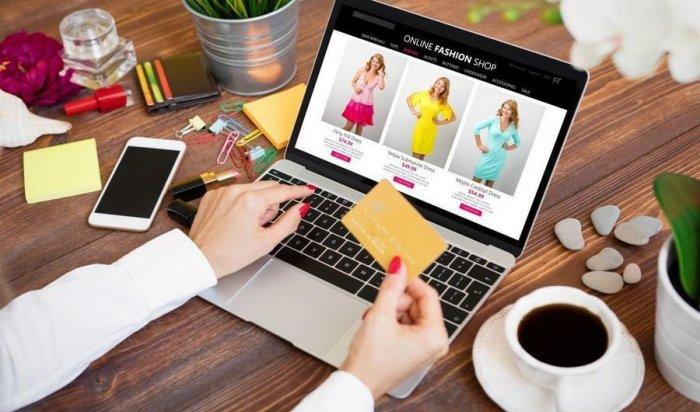 ВИркутской области количество онлайн-платежей запокупку одежды выросло нафоне пандемии в6,2раза