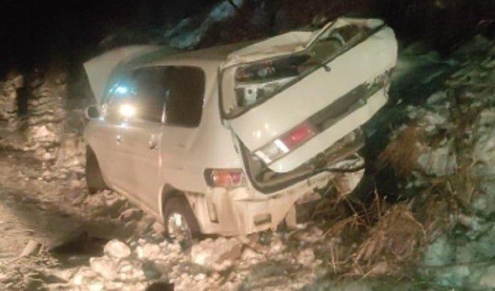 Автоинспекторы Иркутской области просят водителей быть аккуратнее натрассах