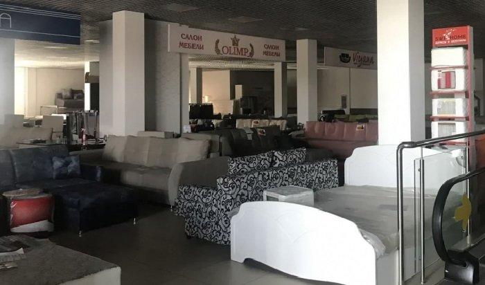 Иркутянка продала несуществующую мебель на2млн рублей