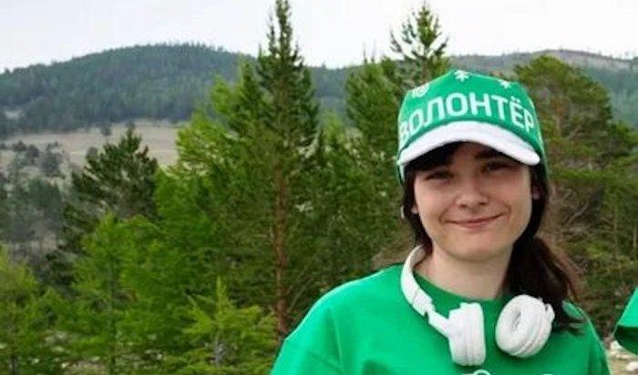 Иркутская студентка выиграла грант на уборку мусорной свалки на Байкале