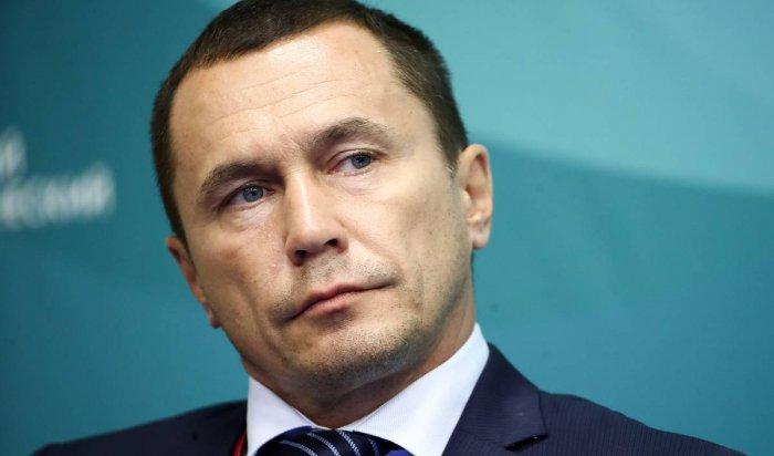 Дмитрий Бердников назначен исполняющим обязанности первого зампредседателя правительства Якутии