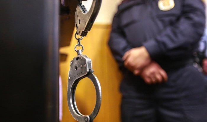 В Иркутске перед судом предстанут бывшие сотрудники органов внутренних дел