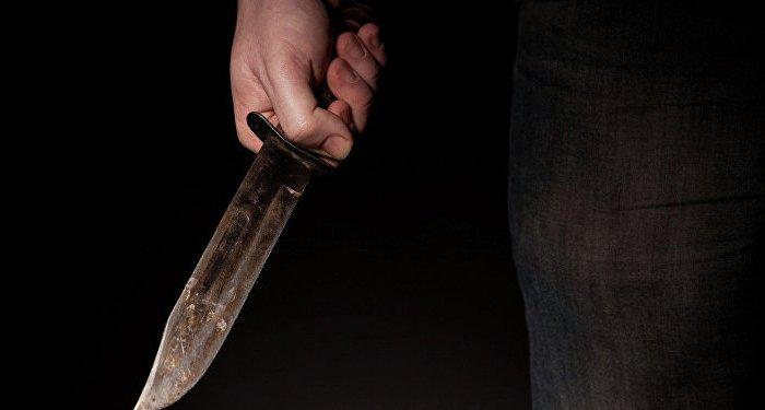ВВихоревке женщина убила своего собутыльника