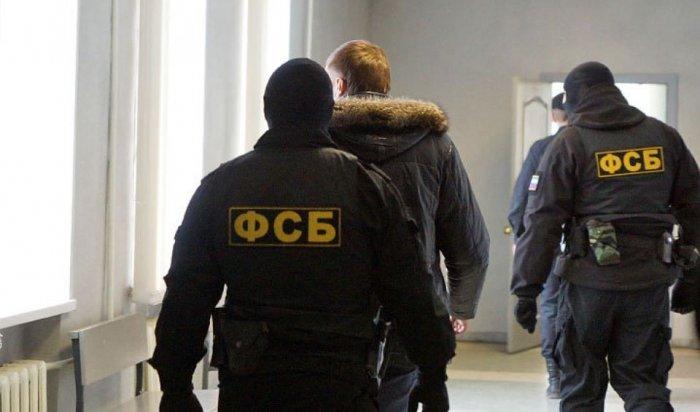 Мэра Томска Ивана Кляйна задержали прямо вовремя совещания вадминистрации