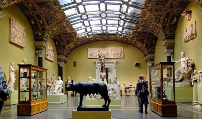 ВМоскве с16ноября закроют все музеи