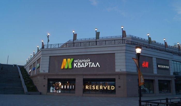 В Иркутской области снова проходят рейды, направленные на соблюдение ограничительных мер