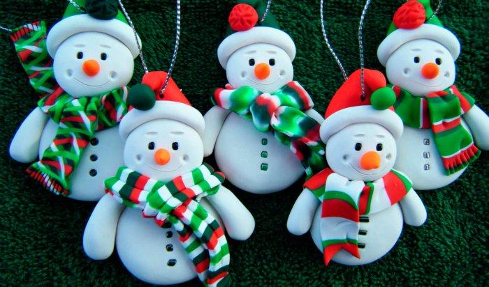 Творческий конкурс «Подарок Байкальскому Деду Морозу» проходит в дистанционном формате