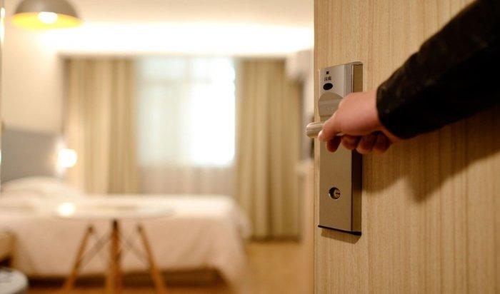 В гостинице на востоке Москвы 20-летняя администратор покончила с собой