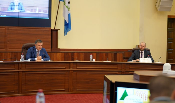 Для жителей Иркутской области создадут единую информационную систему повопросам Covid-19