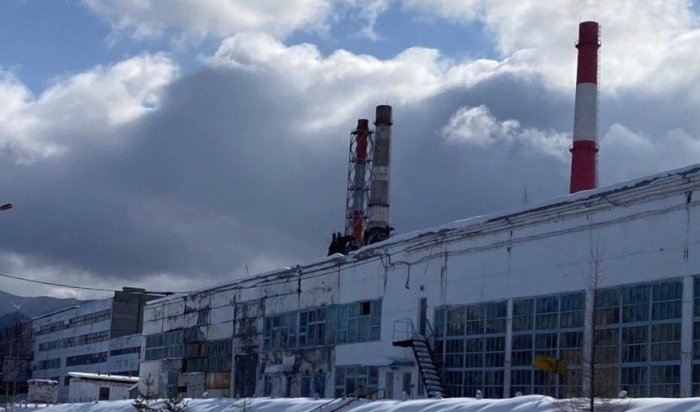 Рабочая группа создаст план мероприятий попредотвращению рисков ухудшения экологической ситуации наБайкальском целлюлозно-бумажном комбинате