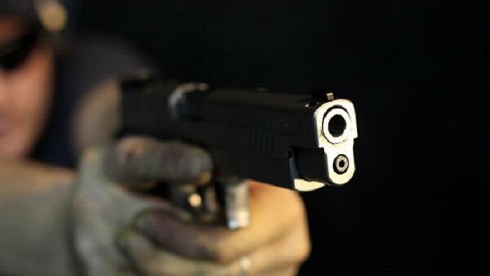 ВБарлуке молодой человек пристрелил двух несовершеннолетних (Видео)