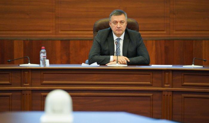 Игорь Кобзев высказался против выравнивания тарифов Иркутской области сРеспубликой Тывой