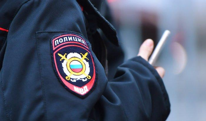 ВИркутске вподъезде жилого дома сожгли бездомного (Видео)