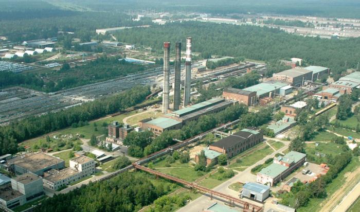 Более 1млрд рублей потратит Росатом наутилизацию радиоактивных отходов вАнгарске