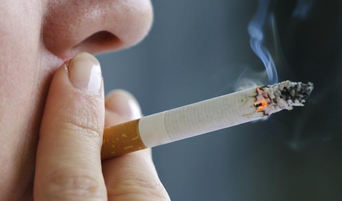 Иркутская область побила никотиновый рекорд поколичеству курильщиков