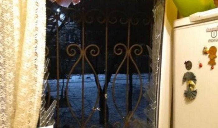 ВШелехове вмногоквартирном доме взорвался самогонный аппарат