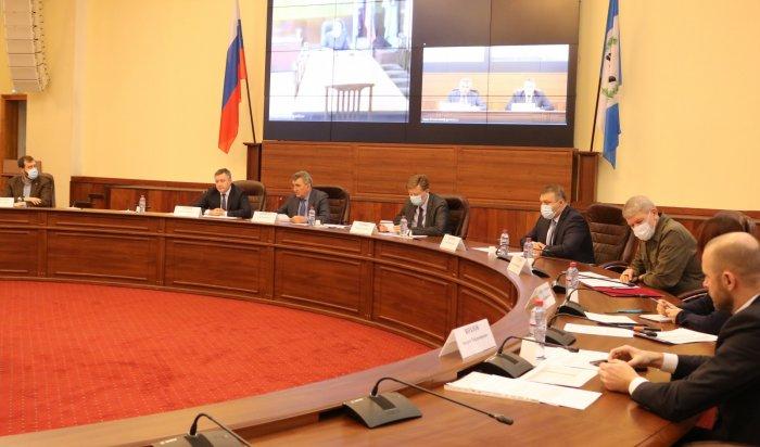 ВИркутске начнет работать амбулаторно-ковидный центр