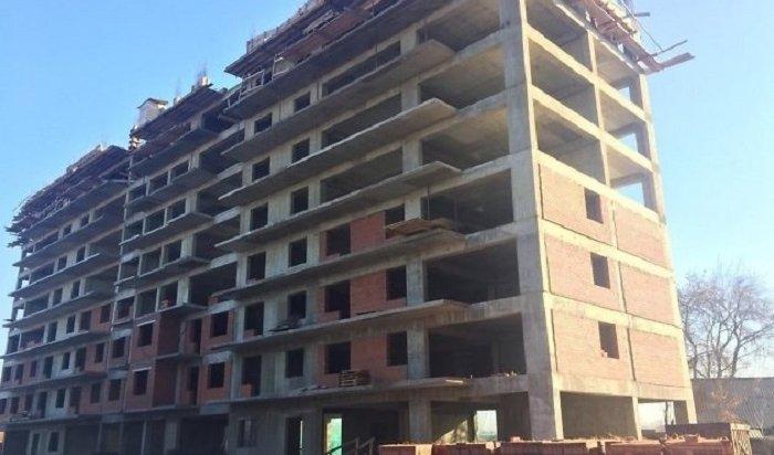Суд отменил запрет настроительство 10-этажных домов рядом сИркутским ипподромом