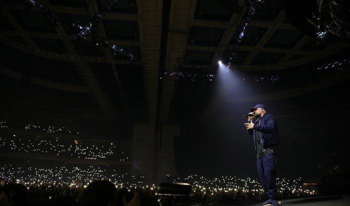 Петербуржцы недовольны концертами Басты вразгар пандемии