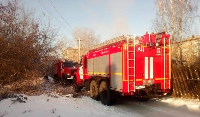 48пожаров произошло вИркутской области заминувшие выходные