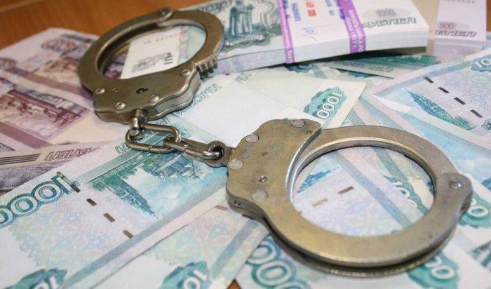 ВИркутской области будут судить бизнесмена поделу омошенничестве на16млн рублей инеуплате налогов на33млн рублей