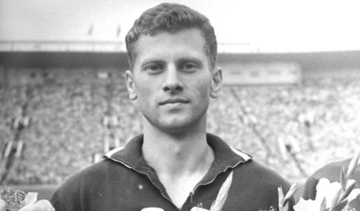 Умер чемпион Европы пофутболу 1960года Виктор Понедельник (Видео)