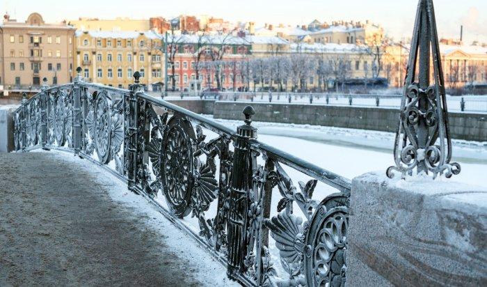 Санкт-Петербургу грозит повторный тотальный локдаун