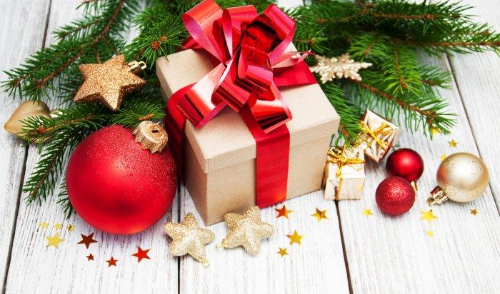Праздник к нам приходит: что и где купить в подарок на Новый год?