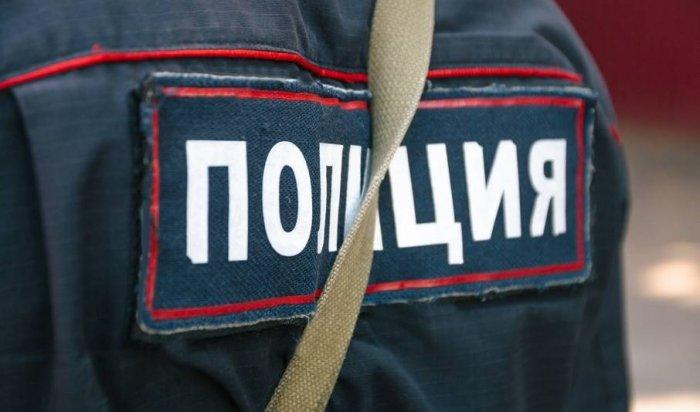 В Тамбове задержали осужденного, сбежавшего из колонии-поселения в Иркутской области