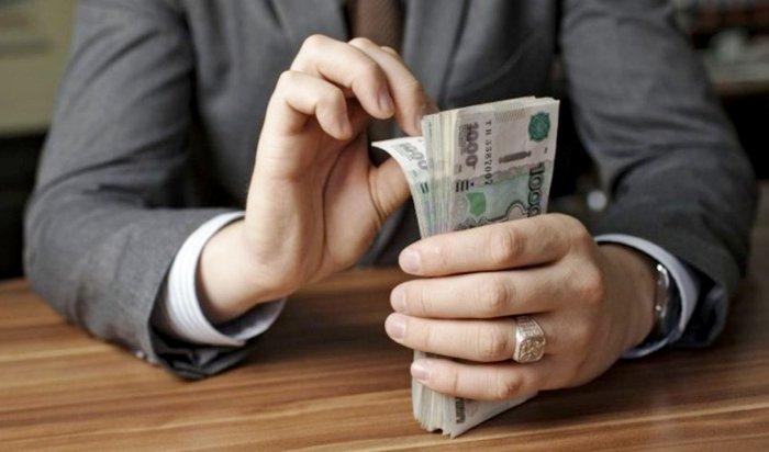 Чиновника администрации Казачинско-Ленского района подозревают вполучении взятки