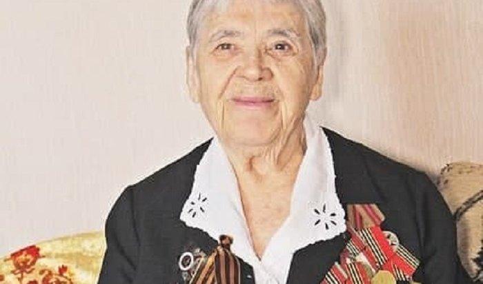 97-летняя пенсионерка поговорила сПутиным