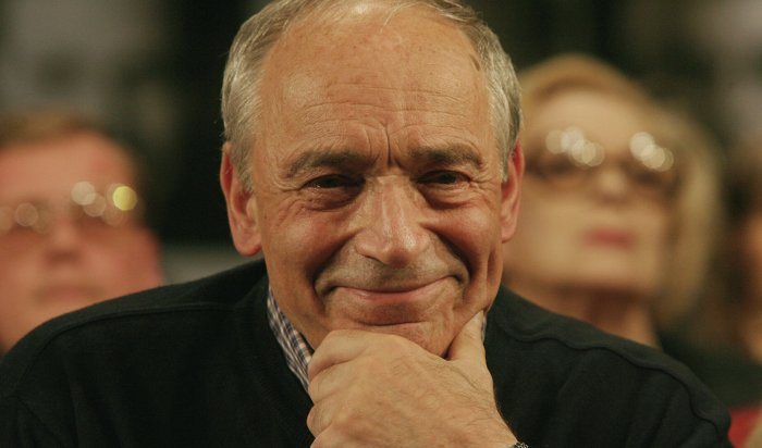 На 86-ом году жизни умер Валентин Гафт