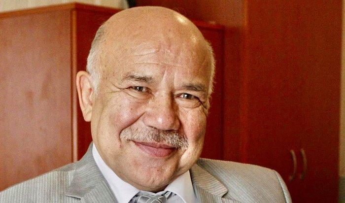 В Иркутске скончался генеральный директор «Облмашинформа» Владимир Рожков